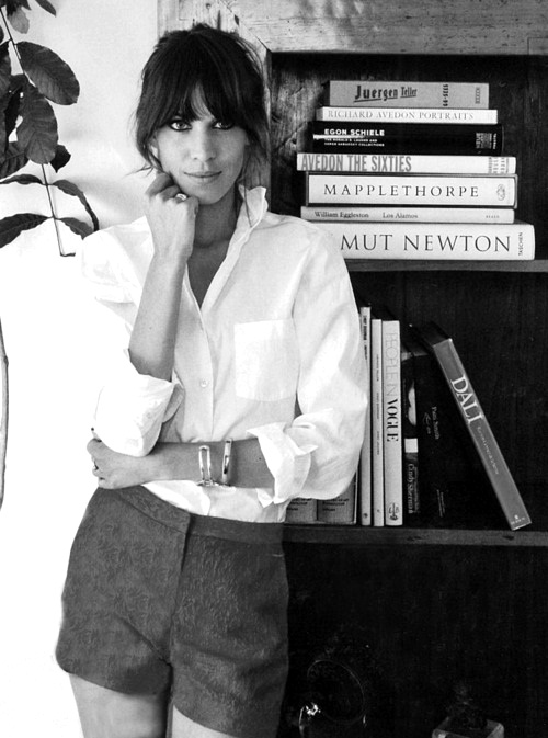 at home with alexa chung